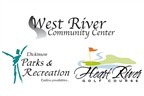 Dickinson Parks & Recreation, Heart River Golf Course, West River Community Center